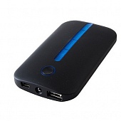 УМБ Drobak Mobile Power Emergency Charger PB4800B (4800 mAh/Li-Pol/Black)