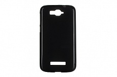 Чехол Drobak Elastic PU для Alcatel One Touch 7041D POP C7 Dual Sim (Black)