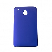 Чехол Drobak Shaggy Hard для HTC One Mini (Blue)