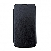 Чехол Drobak Book Style для Samsung Galaxy S4 mini I9192 (Black)