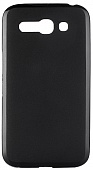 Чехол Drobak Elastic PU для Alcatel One Touch 7047D POP C9 (Black)