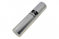 УМБ Drobak Mobile Power Emergency Charger PB2200E (2200 mAh/Li-Pol/Silver)