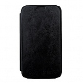 Чехол Drobak Book Style для Samsung Galaxy Win I8552 (Black)