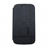 Чехол Drobak Simple Style для Samsung Galaxy Core I8262 (Black)