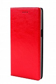 Чехол-книжка Vellini NEW Book Stand для Samsung Galaxy Grand Prime VE (SM-G531) (Red)