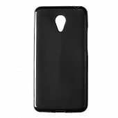 Накладка Drobak Elastic PU для Meizu M2 Note ( Black)