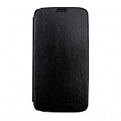 Чехол Drobak Book Style для Samsung Galaxy Mega 5.8 I9150 (Black)