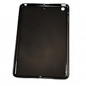 Чехол Drobak Elastic Rubber для iPAD Mini (Black)